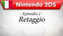 Fire Emblem Fates: Retaggio - Videodiario