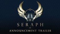 Seraph - Trailer d'esordio
