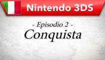 """Fire Emblem: Fates - Videodiario sul capitolo """"Conquista"""""""