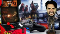 Call of Duty: Black Ops III - Eclipse - Sala Giochi