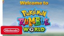 Pokémon Rumble World - Il trailer di lancio