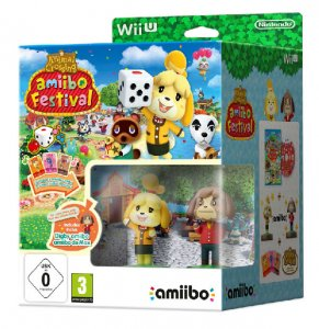 Animal Crossing: amiibo Festival per Nintendo Wii U