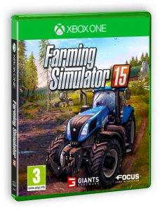 Farming Simulator 15 per Xbox One