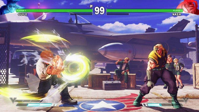 Street Fighter V, l'aggiornamento di giugno con lo Story Mode sarà solo l'inizio