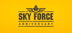 Sky Force Anniversary per PC Windows