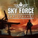 Video d'esordio per le versioni PlayStation di Sky Force Anniversary