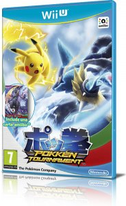 Pokkén Tournament per Nintendo Wii U