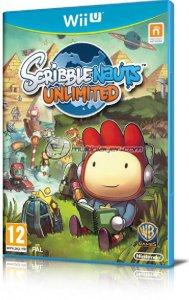 Scribblenauts Unlimited per Nintendo Wii U