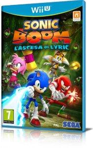 Sonic Boom: L'Ascesa di Lyric per Nintendo Wii U