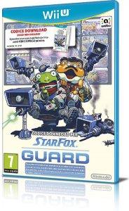 Star Fox Guard per Nintendo Wii U