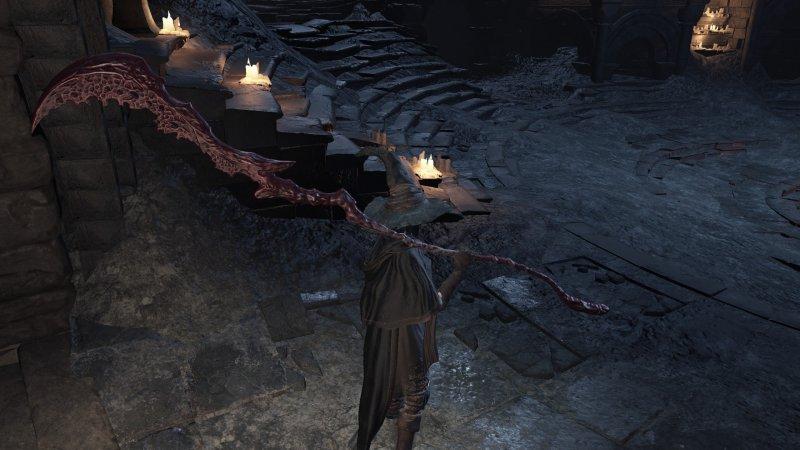 Cosa troveremo al di là della fiamma?