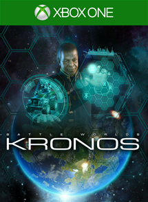 Battle Worlds: Kronos per Xbox One