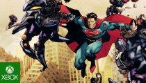 DC Universe Online - Trailer di lancio per la versione Xbox One