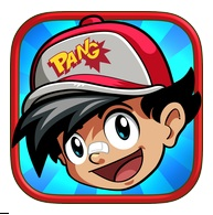 Pang Adventures per iPhone