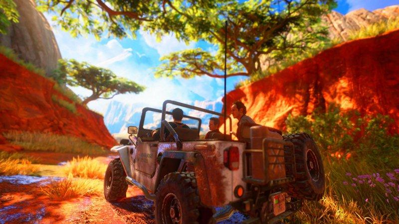 Disponibile il pre-load di Uncharted 4: Fine di un Ladro