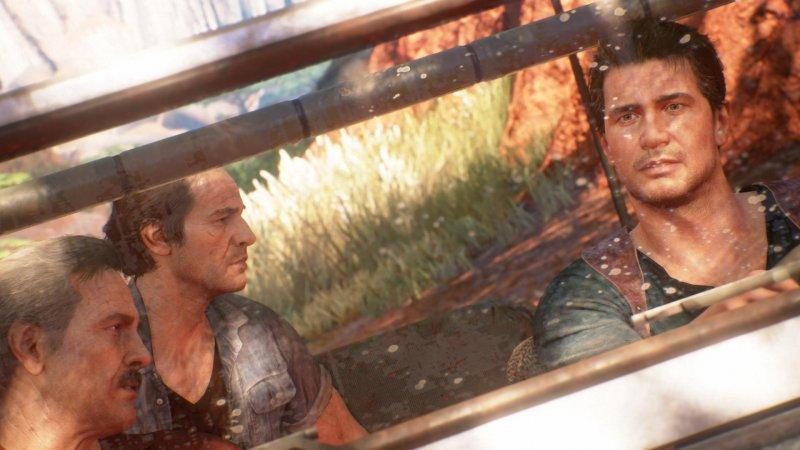 Disponibile la patch 1.03 per Uncharted 4: Fine di un Ladro