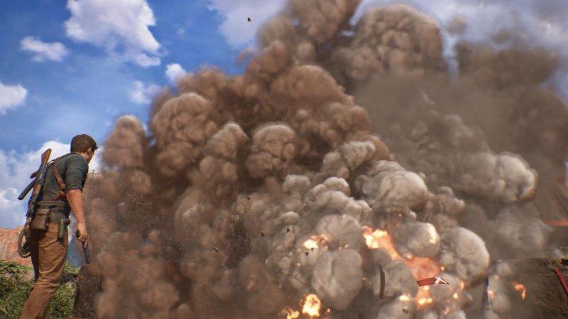 Una recensione negativa di Uncharted 4 intacca il metascore, ma è ironica