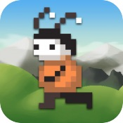 Mos Speedrun 2 per iPhone