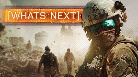 Il nuovo Battlefield sarà sconvolgente