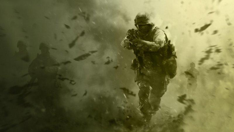 La confortevole nostalgia di Modern Warfare
