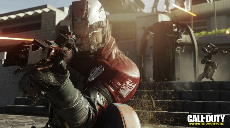 Niente co-op per Call of Duty: Infinite Warfare