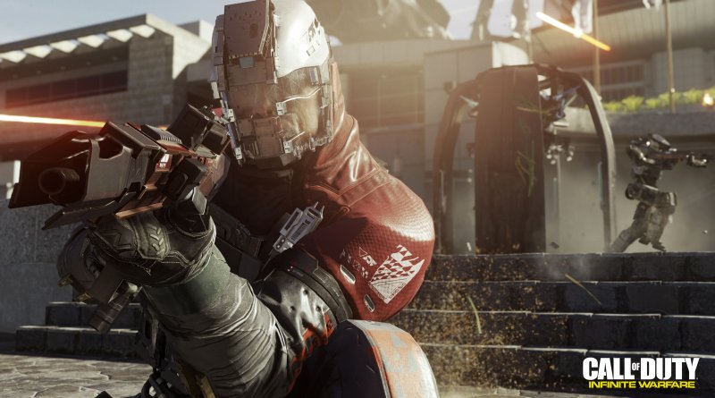 Call of Duty: Infinite Warfare userà sempre lo stesso motore grafico, ma ci saranno miglioramenti