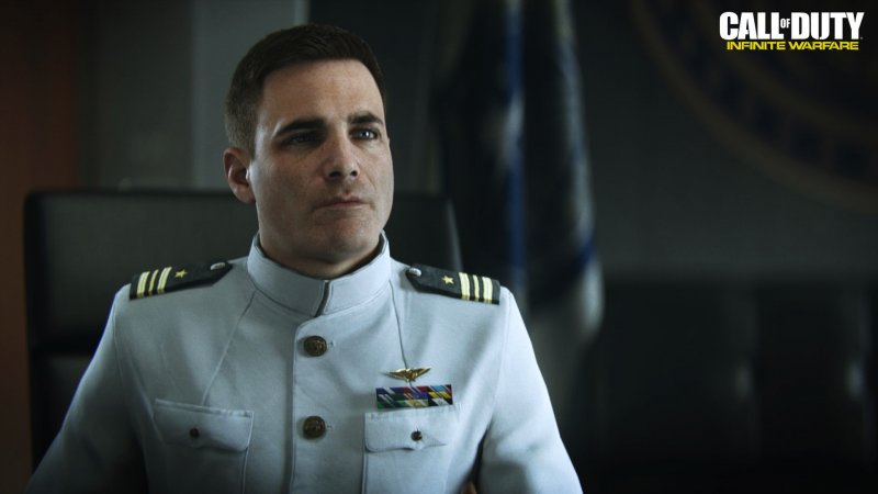 Call of Duty: Infinite Warfare non uscirà su PlayStation 3 e Xbox 360