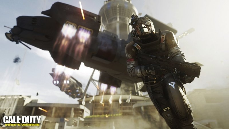Che succede a Call of Duty?