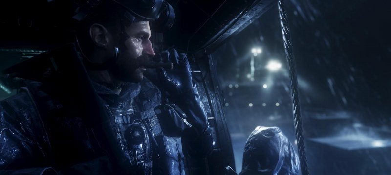 La gente mormora di… Call of Duty: Infinite Warfare
