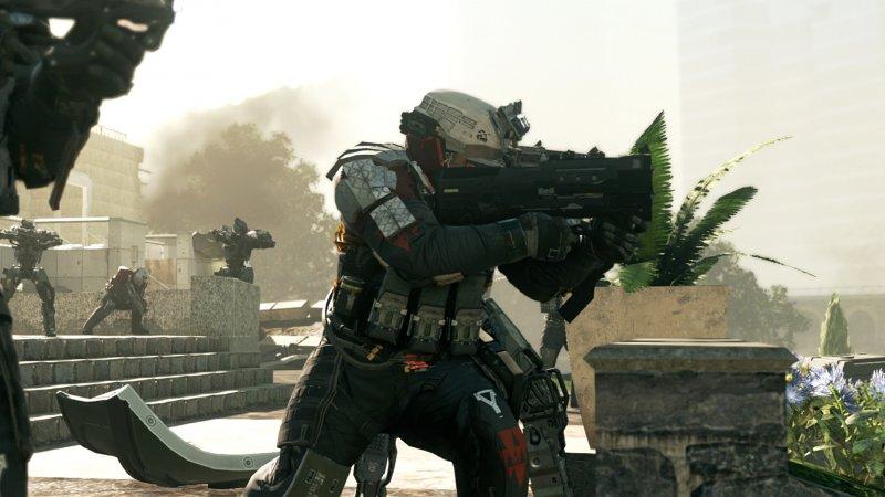 La modalità Zombie ritornerà anche in Call of Duty: Infinite Warfare?