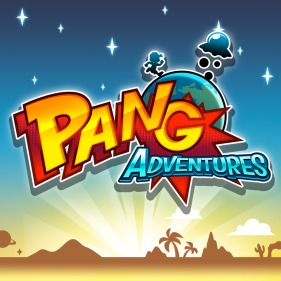 Pang Adventures per PlayStation 4