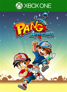 Pang Adventures per Xbox One