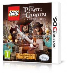 LEGO Pirati dei Caraibi per Nintendo 3DS