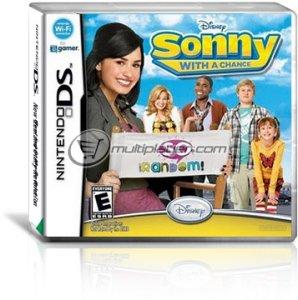 Sonny tra le Stelle per Nintendo DS