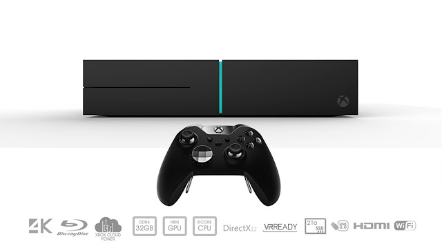 La pagella di Xbox One