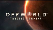 Offworld Trading Company - Trailer di gameplay