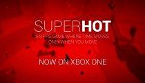 SUPERHOT - Trailer di lancio per la versione Xbox One