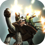 War Tortoise per iPhone