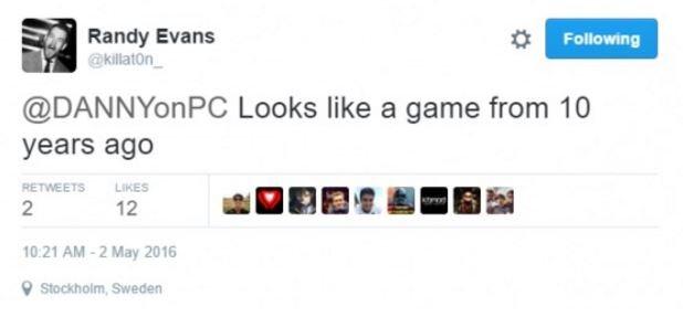 DICE commenta in toni poco lusinghieri Call of Duty: Infinite Warfare, ma la rete non reagisce bene