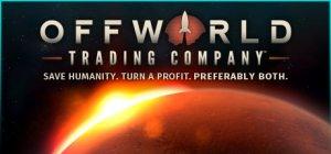 Offworld Trading Company per PC Windows