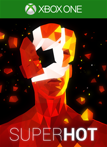 SUPERHOT per Xbox One