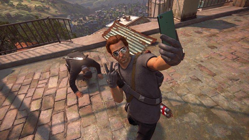 Arrivano anche da Phil Spencer i complimenti per Uncharted 4: Fine di un Ladro