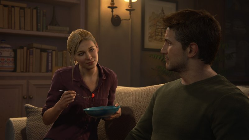 La serie di Uncharted ha venduto oltre 28 milioni di copie