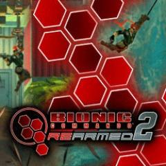 Bionic Commando Rearmed 2 per PlayStation 3