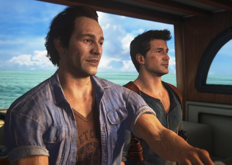 Uncharted 4 è stato il titolo più venduto in USA nel mese di maggio