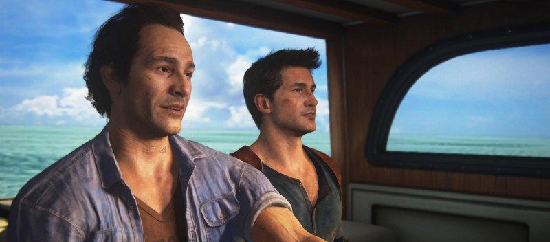 L'Italia è in mano a Nathan Drake e Uncharted 4: Fine di un Ladro