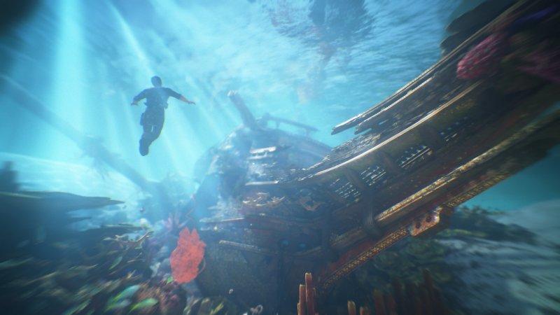 Uncharted 4: Fine di un ladro - La gente mormora...