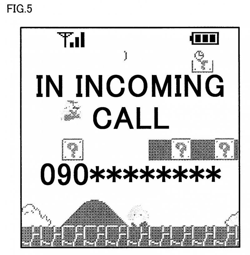 Un brevetto vecchio di quindici anni mostra un impensabile interesse di Nintendo per il mondo mobile