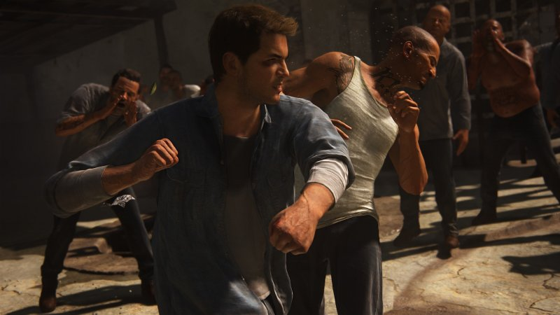 Ci vorrà un po' prima che Naughty Dog presenti il DLC single player di Uncharted 4: Fine di un Ladro