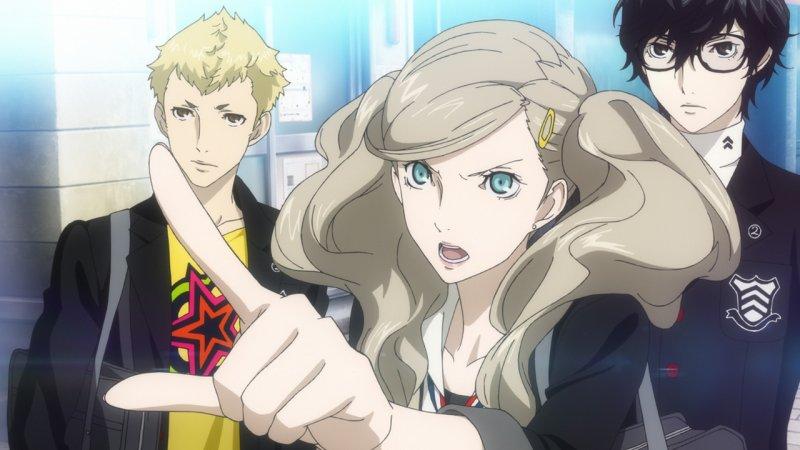 Persona 5 sarà l'episodio più grande della serie